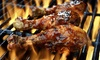Rose's BBQ - Deli & Pizzeria - South Ironbound: Food for Two or Four at Rose's BBQ - Deli & Pizzeria (Up to 50% Off)