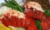 Castagnola's - Fisherman's Wharf: Steaks, Seafood, and Drinks at Castagnola's (Up to 22% Off). Two Options Available.