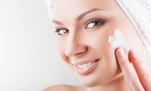 Facials and Massage by Carmen: $10 for $20 Worth of Skincare Products