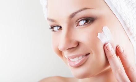 90 Min. Vitamin-C- oder Thalasso-Behandlung für Sie oder Ihn im Kosmetikstudio Beauty-Feelings für 29,90 €