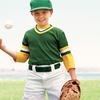 49% Off Kids' Baseball Camp