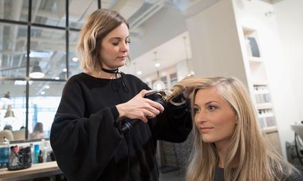2 sesiones de peluquería con 1 o 2 mascarillas a elegir, 1 peinado y opción a 2 cortes desde 14,99 € en Vuala