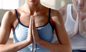 Bikram Yoga Agoura Hills: 20 Classes or Three Months of Unlimited Classes at Bikram Yoga Agoura Hills (Up to 68% Off)