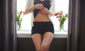 Athena Wellness: Three, Five, or Eight i-Lipo Laser Fat-Reduction Treatments at Athena Wellness (Up to 60% Off)