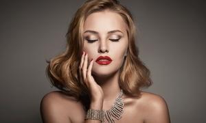 Vanity Hair Parruchieri: Shampoo, taglio, piega, colore e un trattamento a scelta da Vanity Hair Parruchieri (sconto fino a 74%)