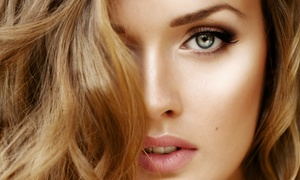 Up to 63% Off Full Set of Eyelash Extensions at Yoshi Eyelash at Yoshi Eyelash , plus 6.0% Cash Back from Ebates.