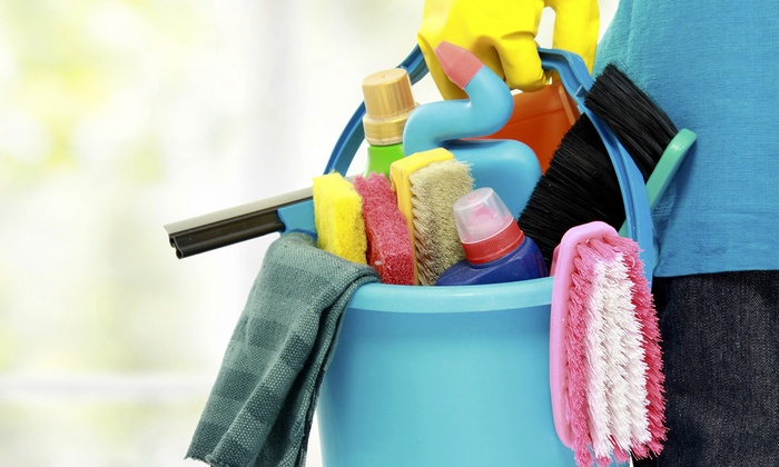 Cheery Maid - Atlanta: Three Hours of Cleaning Services from Cheery Maid