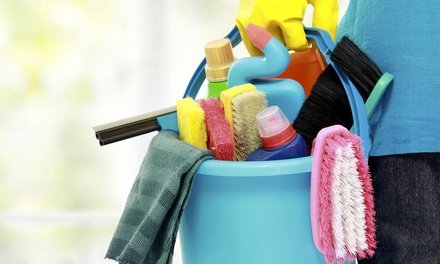 One, Two, or Three Groupons, Each Good for One Housecleaning Session from Neat Sweet & Complete (Up to 54% Off)
