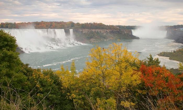 Ramada Hotel Niagara Falls Deals