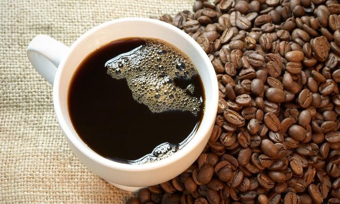 Java Hut - Fort Worth: $12for $20Toward Coffee, Tea, or Food at Java Hut