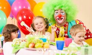 Sala zabaw CiuciuBabka: Urodziny w sali zabaw dla 5 osób od 64,99 zł i więcej opcji w CiuciuBabce w Katowicach (do -44%)