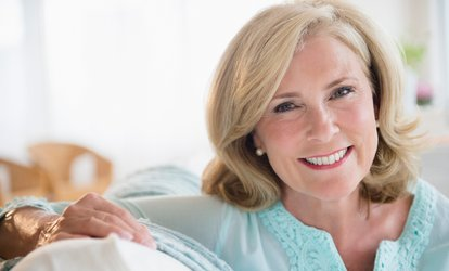 76% Off Non-Surgical Face Lift