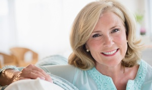 Wellness Med Art: 25 or 40 Units of Botox or One or Two CCs of Juvederm Voluma XC at Wellness Med Art (Up to 61% Off)