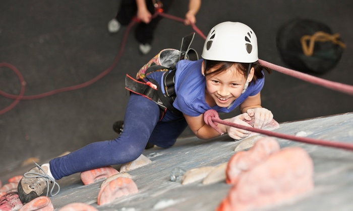Rock-On Climbing  - Wasilla: Belay Class for One, Two, or Four at Rock-On Climbing (Up to 52% Off)