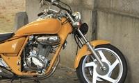Wertgutschein über 1219 €anrechenbar auf eine Motorrad-Führerschein-Ausbildung in der Fahrschule Easy drive Kirchheim
