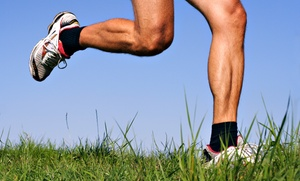 Run Like a Kenyan: Two Weeks of Running Clinics or One or Two Months of Running Clinics from Run Like a Kenyan (Up to 58% Off)