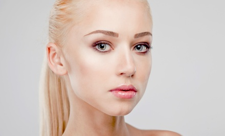 $104 for an IPL Photofacial with Dermaplaning Treatment at reCreate Spa Inc ($315 Value)