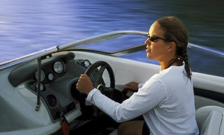 Curso teórico para obtener el PER por 99 € y con prácticas desde 139 € con IB-Yachting Escuela Náutica en el R.C.N.Palma
