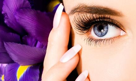 Wimpernverlängerung im Natural- oder Beauty-Case-Look im Kosmetikstudio BeautyCase (bis zu 65% sparen*)