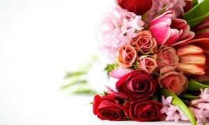 Stessy Fleurs: Compositions floralesau choix entre orchidées, roses et lys dès