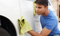 Pkw-Komplett-Intensivpflege mit Fahrzeugpolitur u. opt. Polster-Lederaufbereitung bei AK Motors (bis zu 81% sparen*)