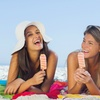 Up to 68% Off Spray Tans or Unlimited UV Tanning