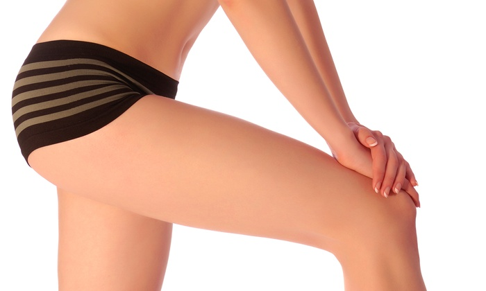 Healthy Body Spa - Stone Creek Village: $149 for a Body-Contouring Package at Healthy Body Spa ($464 Value)