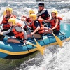 Up to 43% Off Whitewater Rafting with Barbecue