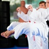 Three Taekwondo Classes