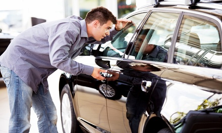 groupon.com - Up to 21% Off on Locksmith – Automotive at JC's Locksmith
