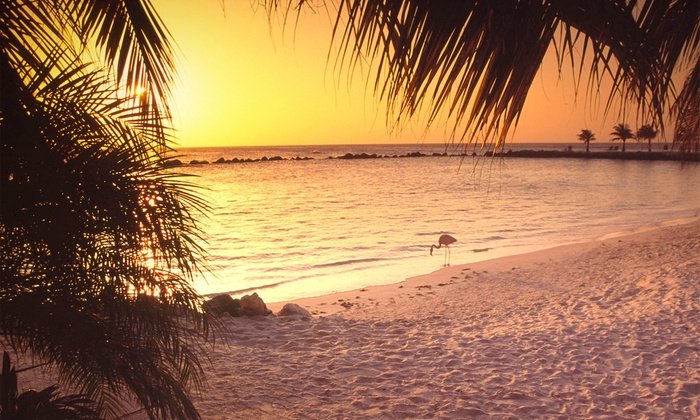 All-Inclusive Aruba Vacation with Airfare from Travel by Jen