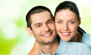 Ortodoncia lingual en una o dos arcadas y limpieza bucal desde 359 €