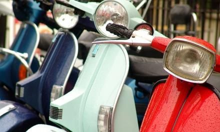 Tagliando o check up moto o scooter -85%
