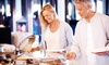 Up to 52% Off Admission to Delicious Dinner Events