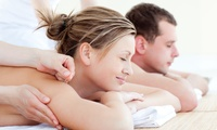 Massage and Acupuncture Session for One or Two at Natures Way Chinese Herbal Medicine (53% Off)