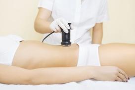 Lakshmi Total Body Wellness Spa: One, Three, or Five VelaShape Cellulite Treatments at Lakshmi Total Body Wellness Spa (Up to 60% Off)