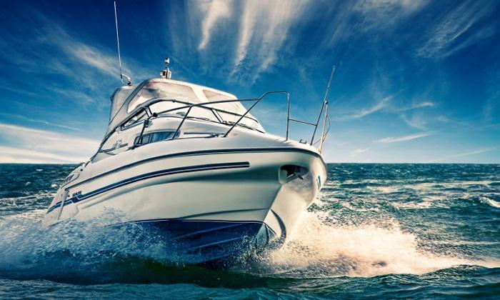 Catamaranes Libertad - Catamaranes Libertad: Desde $79 por paseo en catamarán para uno o dos con Catamaranes Libertad