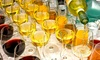 Hudson Berkshire Wine & Food Festival - Mount Hope: Two, Four, or Six Tasting Tickets to Hudson-Berkshire Wine & Food Festival (Up to 43% Off)