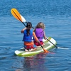 Up to 58% Off Kids' Paddling Camps