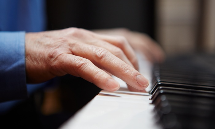 Piano Showcase - Chesapeake: Instruments, Sheet Music, and Accessories at Piano Showcase (Up to 53% Off). Two Options Available.