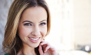 Head 2 Toe: Eyebrow Tint, Paraffin Hand Treatment, and One or Two Eyebrow Shapings at Head 2 Toe (Up to 54% Off)