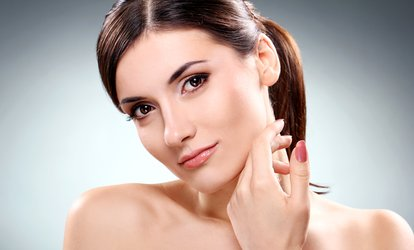 Up to 82% Off Microcurrent Skin Treatments