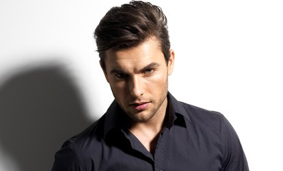 image for Men's Haircut and Style or Women's Haircut, Style, and Blow Dry at Top Style Studio (Up to 31% Off)
