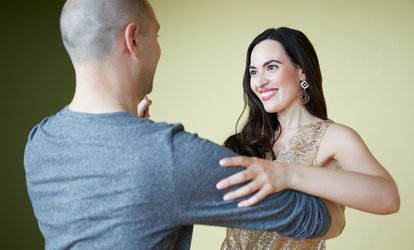 image for Salsa or Latin <strong>Dance Classes</strong> or Private Lessons at Sueños de Salsa (Up to 90% Off)