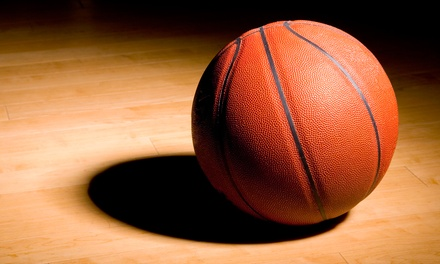 $89 for a Basketball Training Package for One Child at The National Basketball Academy ($165 Value)