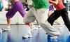 LD FITNESS DANCE STUDIO - Palm Springs Plaza: Five Hip-Hop Dance Classes at LD Fitness DANCE Studio (66% Off)