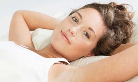 $72 for Two 30-Minute or Four 15-Minute Electrolysis Sessions at Donna Crump & Associates ($144 Value)