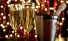 Capri Cellars - Olde Town: $45 for Date Night with Champagne at Capri Cellars ($80 Value)