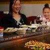 50% Off at Kumo Japanese Steak House