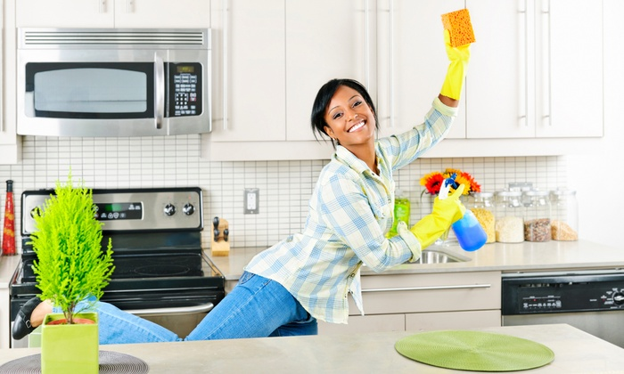 Cleaning Chaos - Atlanta: Two- or Three-Hour House-Cleaning Session from Cleaning Chaos (Up to 75% Off)